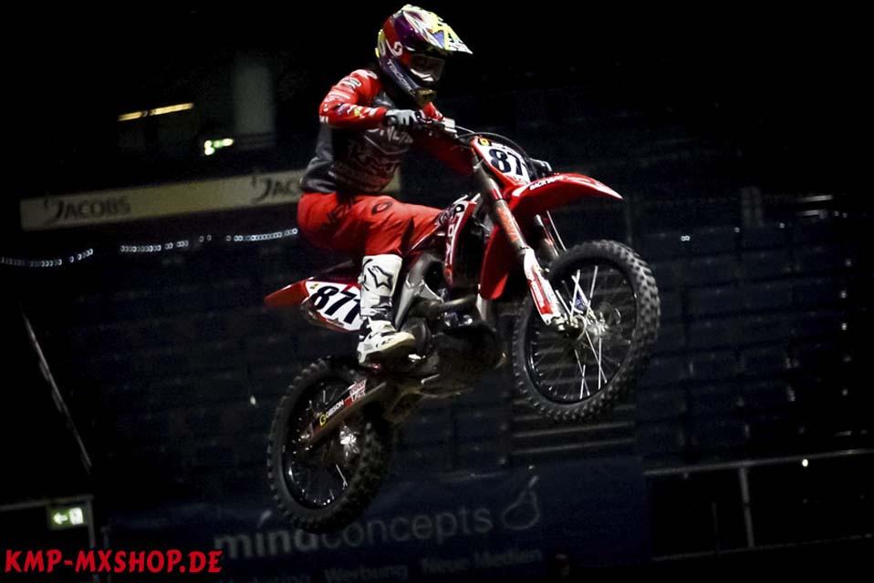 SX Supercross 18/19