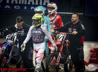 SX Supercross 18/19