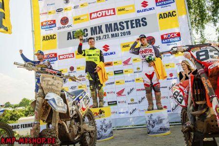 ADAC MX Masters