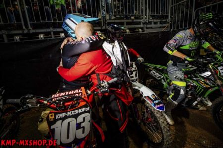 17. Internationale Supercross Chemnitz