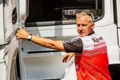 Dreetz , 150821 , ADAC MX Masters  Im Bild: Alexander Karg, Teamchef KMP-Honda-Racing  Foto: Steve Bauerschmidt