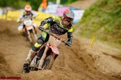 Dreetz , 150821 , ADAC MX Masters  Im Bild: Jeremy Delince ( Belgien / Honda / KMP-Honda-Racing ) beim ADAC MX Masters  Foto: Steve Bauerschmidt
