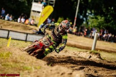 Dreetz , 150821 , ADAC MX Masters  Im Bild: Gert Krestinov ( Estland / Honda / KMP-Honda-Racing ) beim ADAC MX Masters  Foto: Steve Bauerschmidt
