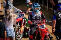 Tensfeld , 170721 , ADAC MX Masters  Im Bild: Petar Petrov ( Bulgarien / Honda / KMP Honda Racing ) beim ADAC MX Masters  Foto: Steve Bauerschmidt