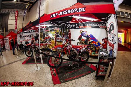 37. Internationale ADAC Supercross Westfalenhallen Dortmund